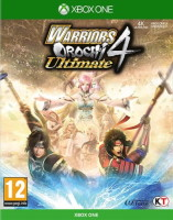 Warriors Orochi 4 Ultimate (Xbox One)