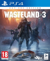 Wasteland 3 édition Day One (PS4)