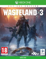 Wasteland 3 édition Day One (Xbox One)