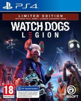 Watch Dogs: Legion édition limitée (PS4)