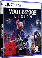 Watch Dogs: Legion (PS5)
