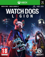 Watch Dogs: Legion (Xbox)