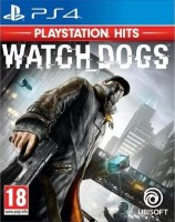 Watch_Dogs édition PlayStation Hits (PS4)