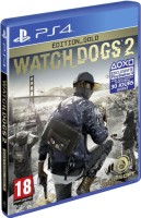 Watch_Dogs 2 édition Gold (PS4)