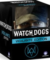 Watch_Dogs édition collector Vigilante