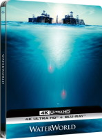 Waterworld édition steelbook (blu-ray 4K)