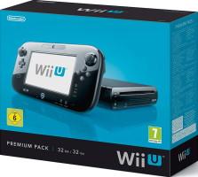 Wii U pack Premium 32 Go