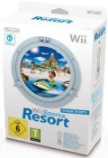 Wii sports resort avec Wii motion plus (wii)