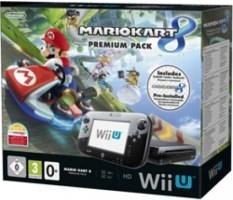"""Wii U pack """"Mario Kart 8"""""""