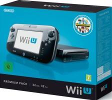 Wii U Premium 32 Go Pack NintendoLand