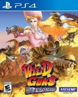 Wild Guns Reloaded (SP4)