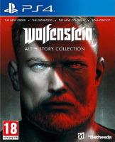 Wolfenstein Alt History Collection (PS4)