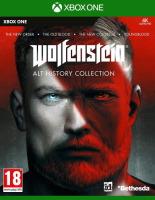 Wolfenstein Alt History Collection (Xbox One)