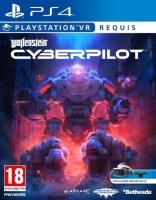 Wolfenstein Cyberpilot (PS4)