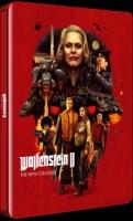 Steelbook Wolfenstein II : The New Colossus
