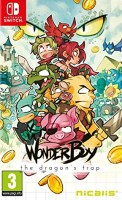 Wonder Boy : The Dragon's Trap (Switch)