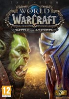World of Warcraft : Battle for Azeroth (PC)