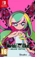 World's End Club édition Deluxe (Switch)