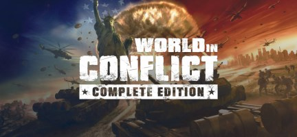 World in Conflict édition complète (PC)