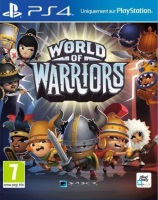 World of Warriors (PS4)