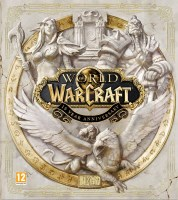 World of Warcraft édition collector 15e anniversaire (PC)