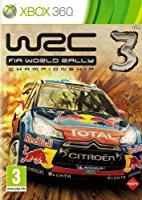 WRC 3 (PS3)