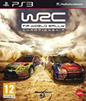 WRC (PS3)