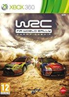 WRC (Xbox 360)