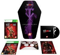 WWE 2K14 édition Phenom (Xbox 360)