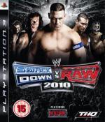 WWE Smackdown vs Raw 2010 (PS3)