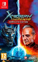 X-Morph Defense : Complete Edition (Switch)