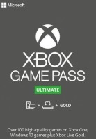7 jours de Xbox Game Pass Ultimate