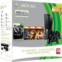 xbox 360 édition 10e anniversaire