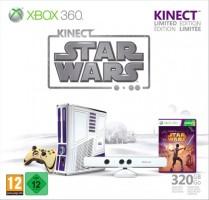 xbox 360 édition limitée Star Wars