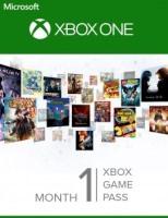 Abonnement Xbox Game Pass