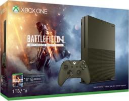"""Xbox One édition spéciale """"Battlefield 1"""""""