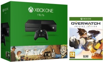 """Xbox One 1 To Pack """"Fallout 3 + Fallout 4"""""""