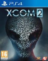 XCOM 2 (PS4)