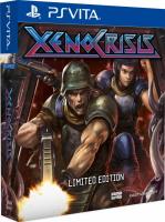 Xeno Crisis édition limitée (PS Vita)