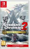 Xenoblade Chronicles 2 : Torna The Golden Country (Switch)