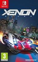 Xenon Racer (Switch)