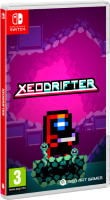 Xeodrifter (Switch)
