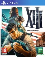 XIII édition limitée (PS4)