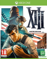 XIII édition limitée (Xbox One)