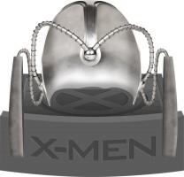 X-Men et Wolverine : Intégrale 7 films édition limitée Cerebro (Blu-ray)