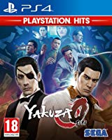 Yakuza 0 édition PlayStation Hits (PS4)