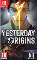 Yesterday Origins (Switch)