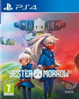 YesterMorrow (PS4)