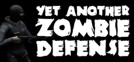 Yet Another Zombie Defense (PC)