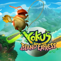 Yoku's Island Express (PC)